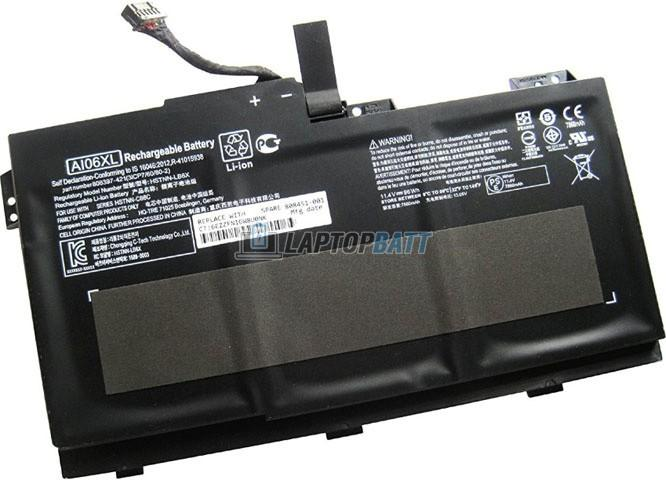 11.4V 96Wh HP AI06XL battery