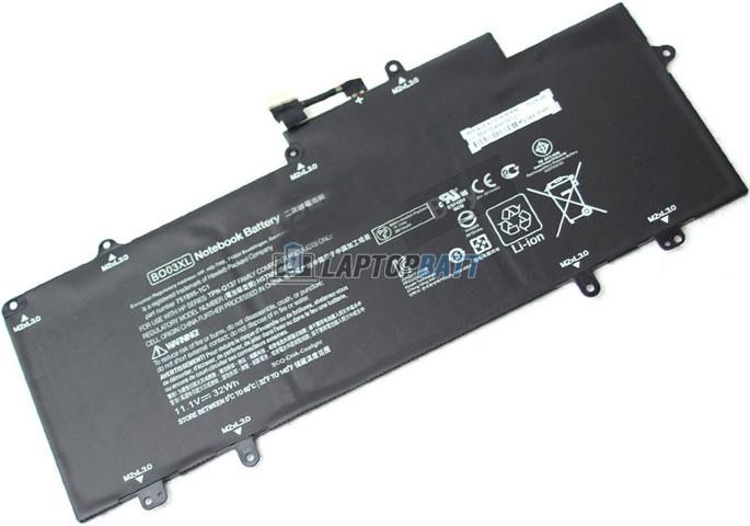 11.1V 32Wh HP BO03XL battery