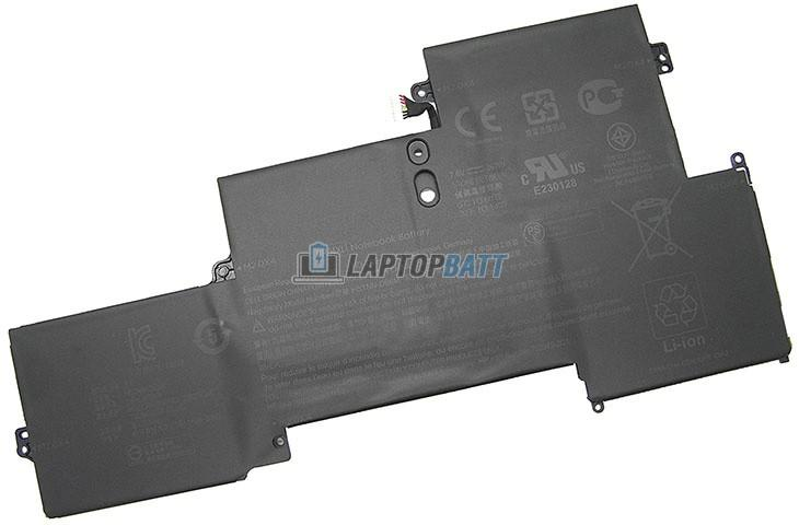 7.6V 36Wh HP BR04XL battery