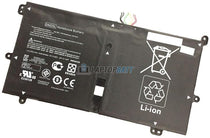 7.4V 21Wh HP DA02XL battery