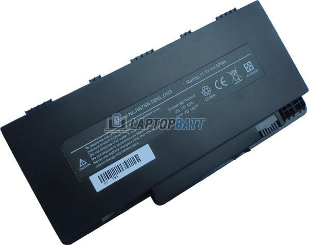 11.1V 57Wh HP Pavilion DM3 battery