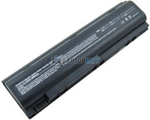 10.8V 4400mAh HP Pavilion DV1000 battery