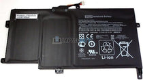 14.8V 3900mAh HP EG04XL battery