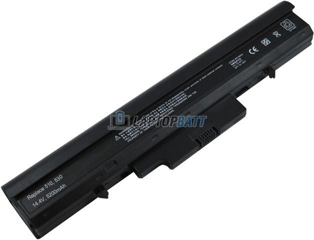 14.4V 4400mAh HP Compaq 510 battery