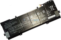 11.55V 79.2Wh HP KB06XL battery