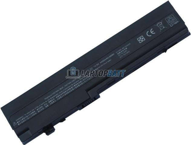 10.8V 4400mAh HP Mini 5101 battery