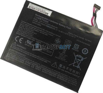 3.8V 18.24Wh HP MLP3810980 battery