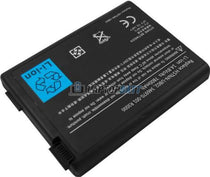 14.4V 4400mAh HP Pavilion ZD8000 battery