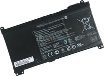11.4V 48Wh HP RR03XL battery