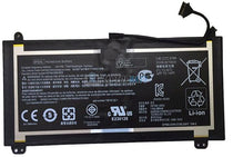 7.4V 21Wh HP SF02XL battery