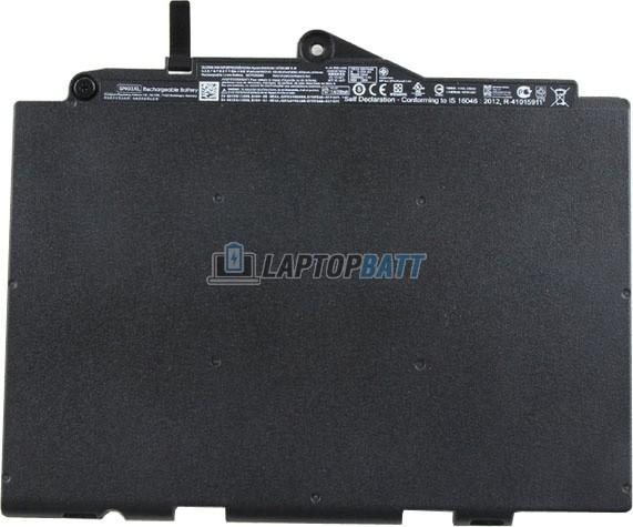 11.4V 44Wh HP SN03XL battery