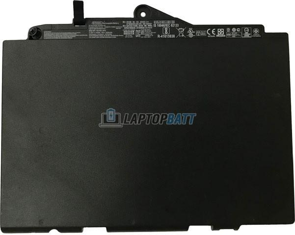 11.55V 49Wh HP ST03XL battery