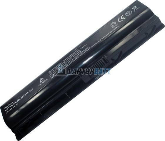 10.8V 4400mAh HP TouchSmart TM2 battery