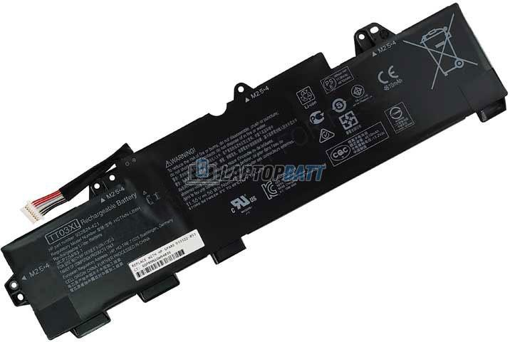 11.55V 56Wh HP TT03XL battery