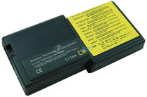 10.8V 4400mAh IBM ThinkPad R30 battery