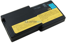14.4V 4400mAh IBM ThinkPad R32 battery