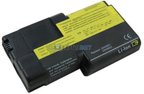 10.8V 4400mAh IBM ThinkPad T20 battery