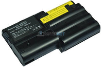 10.8V 4400mAh IBM ThinkPad T30 battery