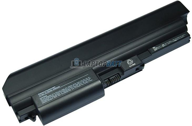 10.8V 4400mAh IBM ThinkPad Z60T battery