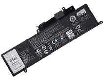 11.1V 43Wh Dell Inspiron 3147 battery