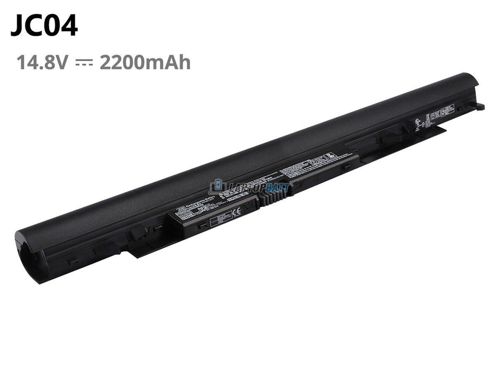 14.8V 2200mAh HP 919701-850 battery