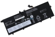 11.58V 57Wh Lenovo L18L3PD1 battery
