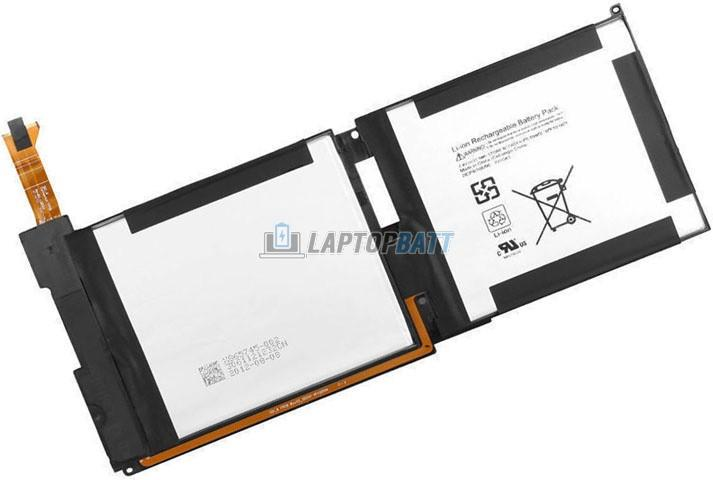 7.5V 31.5Wh Microsoft Surface RT battery