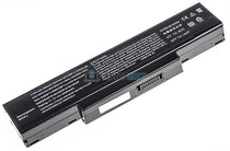 11.1V 4400mAh MSI BTY-M66 battery