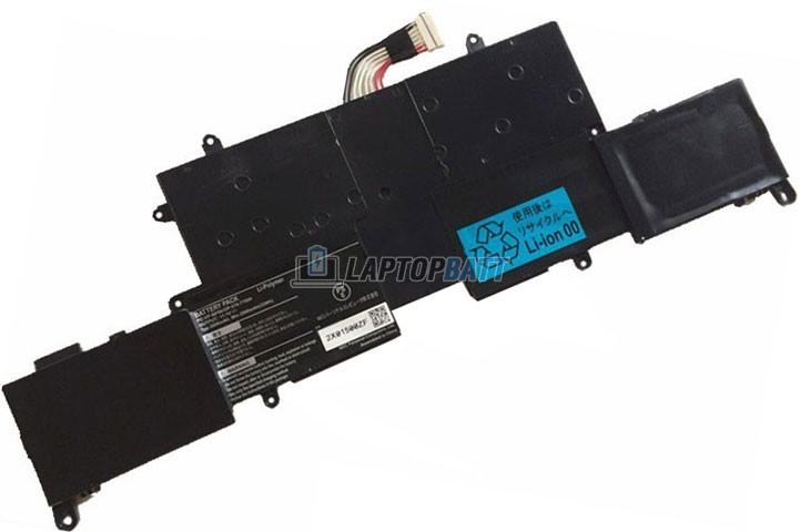 11.1V 33Wh NEC PC-VP-BP86 battery