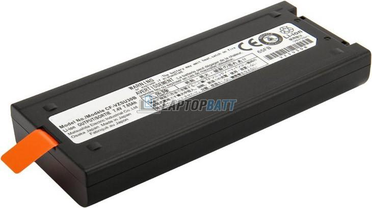 7.4V 6600mAh Panasonic Toughbook CF-18 battery