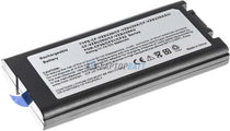 11.1V 6600mAh Panasonic ToughBook CF-29 battery