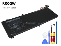 3 Cells 56Wh Dell Precision 5510 battery