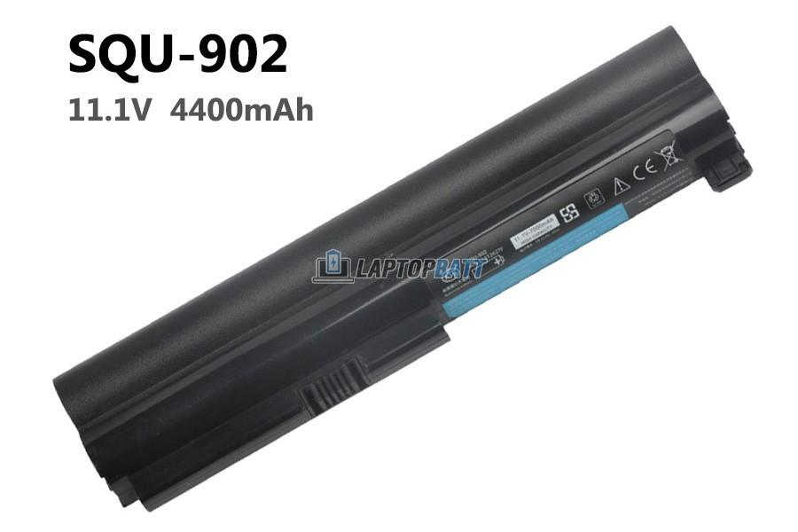 11.1V 4400mAh Hasee SQU-902 battery
