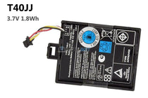 3.7V 1.8Wh Dell T40JJ battery