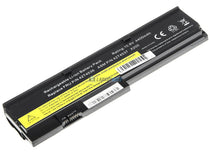 6 Cells 4400mAh Lenovo ThinkPad Elite X200 battery