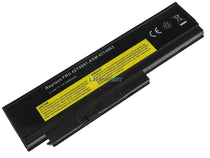 6 Cells 4400mAh Lenovo ThinkPad X220i battery