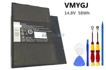 14.8V 58Wh Dell VMYGJ battery