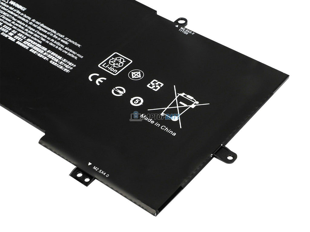 11.4V 45Wh HP Envy 13-d053SA battery