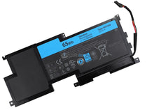 11.1V 65Wh Dell XPS 15-L521x battery