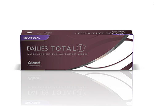 DAILIES TOTAL1 MULTIFOCAL 30 Pack