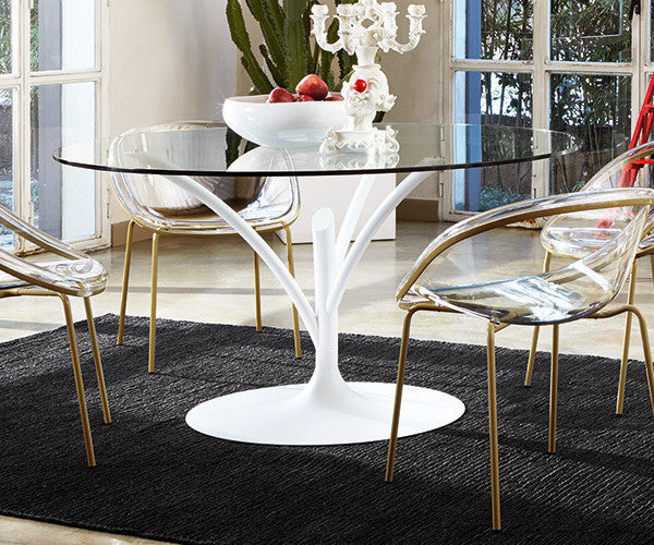 Calligaris Acacia Round Table