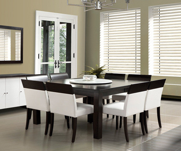 Dinec Square Dining Table