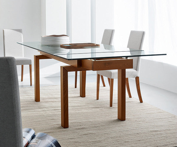 Extendable Dining Table At Schreiters Kitchener