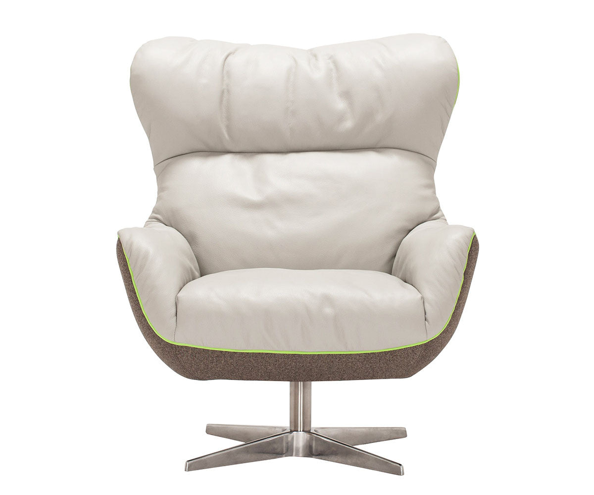 Re-interpreting the classic wingback the Arie chair offers multiple options to customize your seating ...  sc 1 st  Schreiteru0027s & EQ3 Arie Chair | Schreiteru0027s