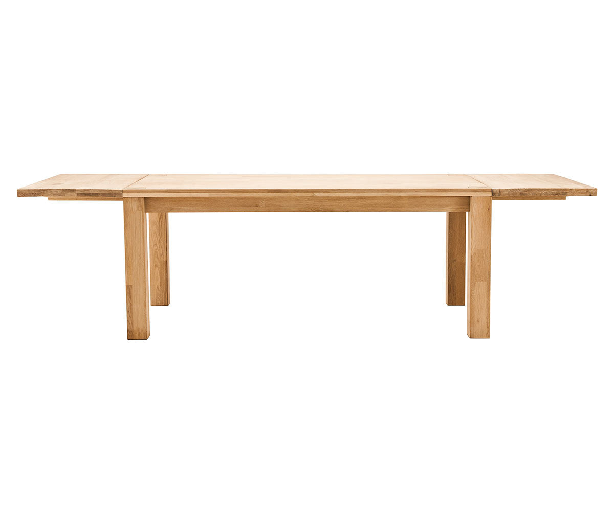 EQ3 Harvest Dining Table