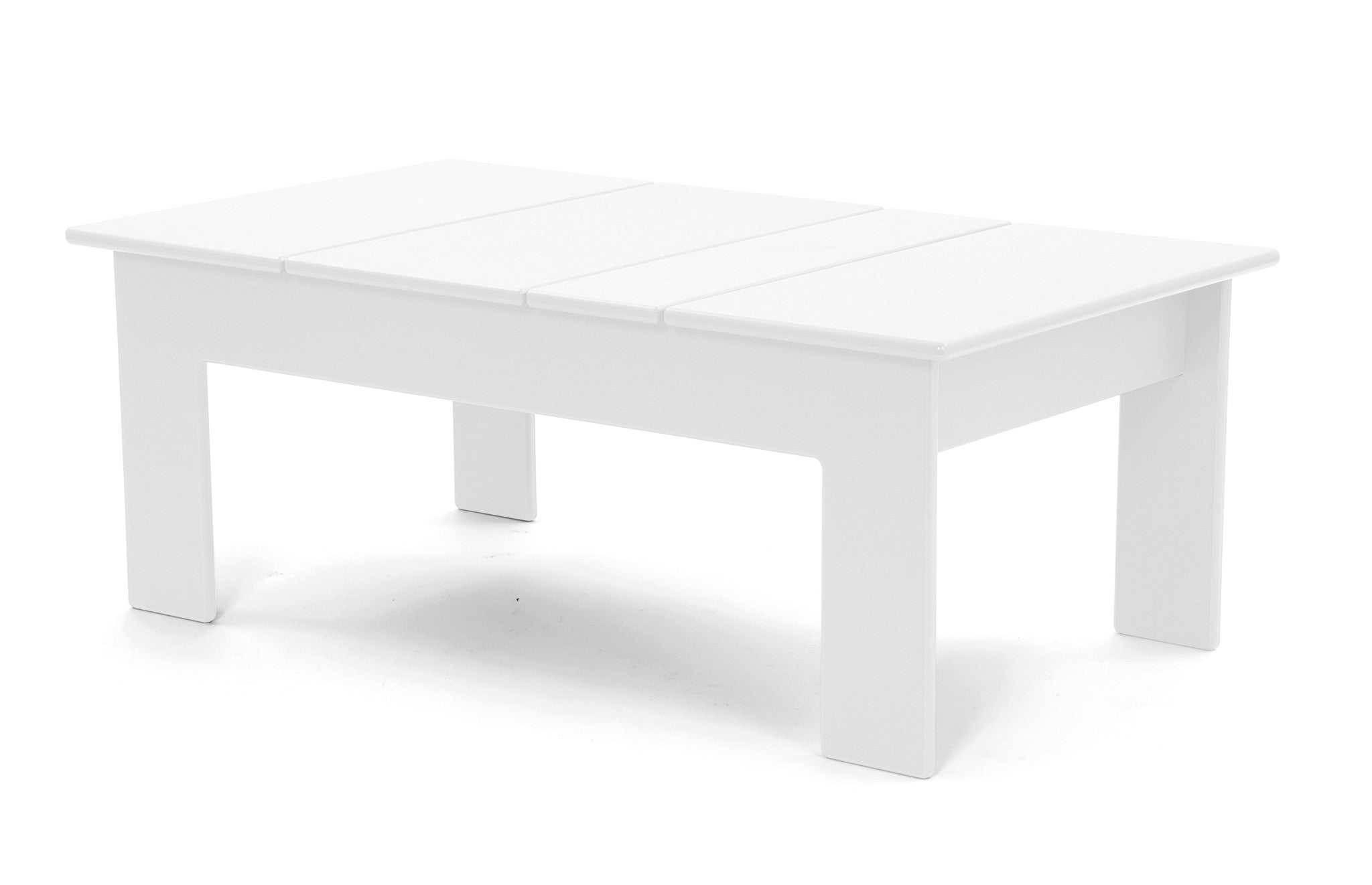 Loll Lollygagger Coffee Table Rectangular