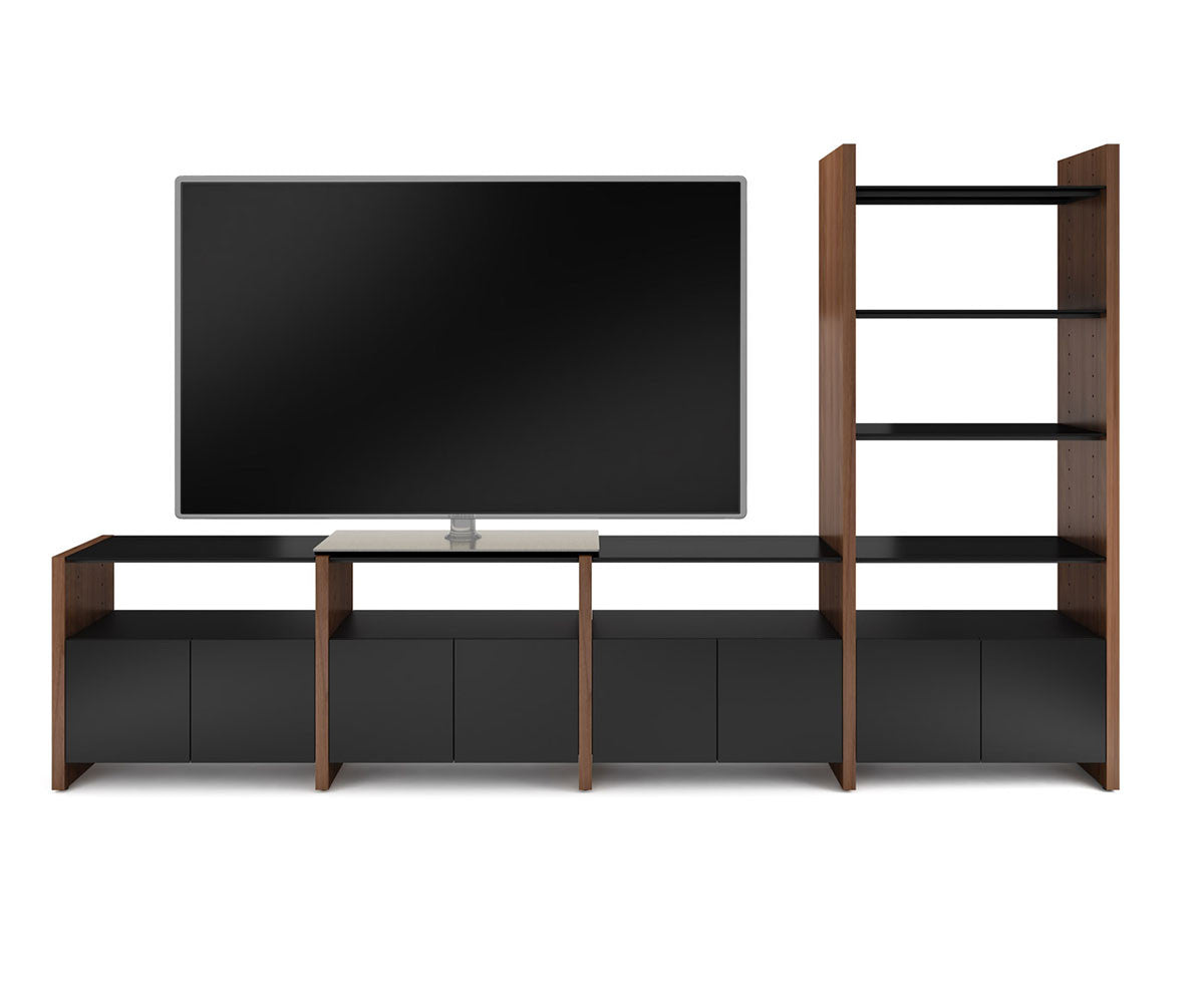 modular home office systems. BDI Semblance Modular Home Office \u0026 Entertainment System Systems