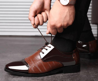 Chaussures Style Oxford - Superpromo.fr