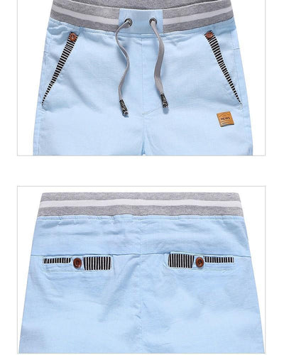 Promotion - Short Relaxed fit. - Superpromo.fr