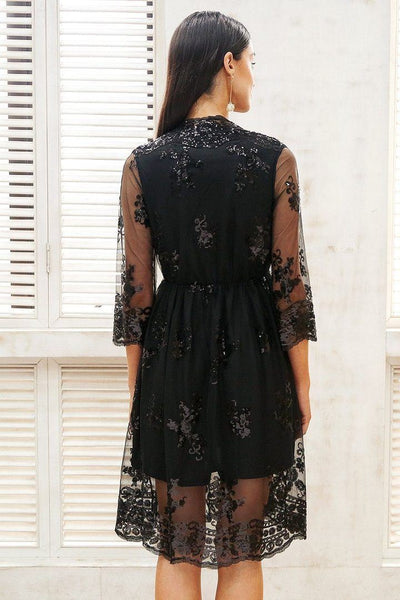 Robe Claudia - Superpromo.fr
